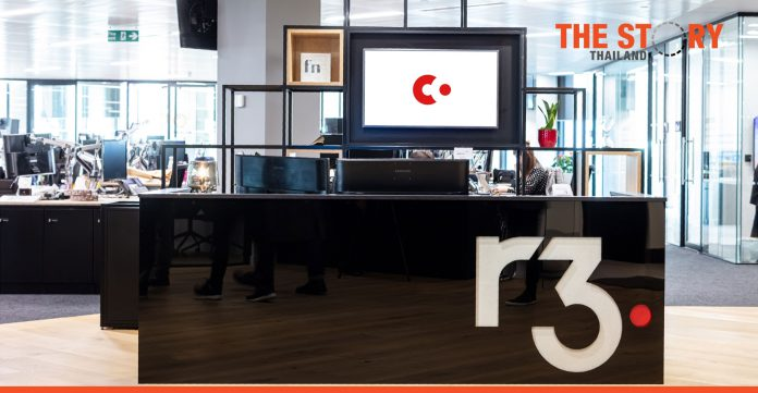 R3 announces expansion in Thailand with Bangkok Bank