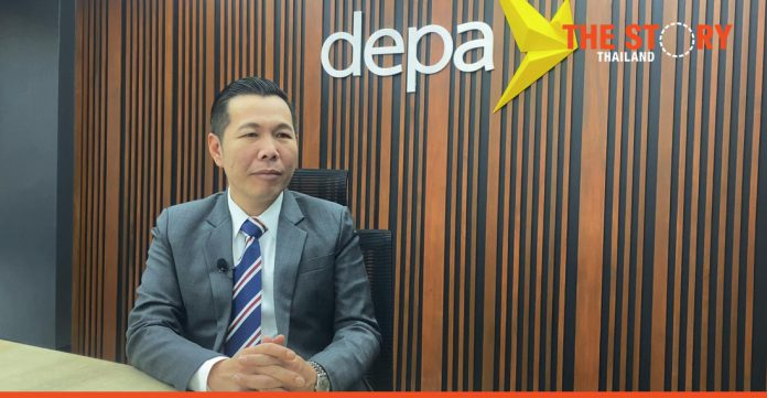 Depa moves to uplift status of small Thai farmers